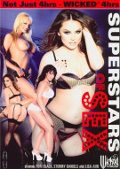 Superstars Of Sex Porn Movie