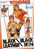 Black Leather / Black Skin Porn Movie