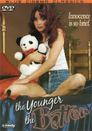 Younger The Better, The Porn Movie