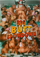 Big Butt Showdown, The Porn Movie
