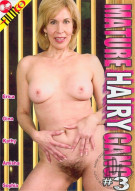 Mature Hairy Gang #3 Porn Video