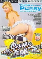 Cream In My Teen #2 Porn Movie