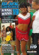 Black Cheerleader Gang Bang 19 Porn Movie
