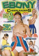 Ebony Cheerleaders 3 Porn Movie