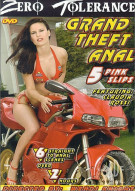 Grand Theft Anal 5 Porn Movie
