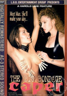 Big Bondage Caper, The Porn Movie