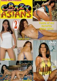 Crazy About Asians 2 Porn Video
