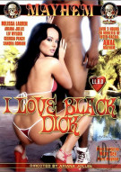 I Love Black Dick Porn Movie