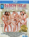 Barely Legal #75 Blu-ray