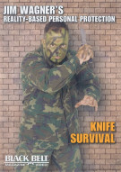 Jim Wagners Reality-Based Personal Protection: Knife Survival Porn Movie
