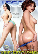 White Booty Lovers  Porn Movie