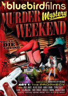 Murder Mystery Weekend Act 1: The Prophecy Porn Movie