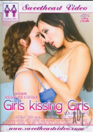 Girls Kissing Girls Vol. 8 Porn Video