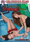 Lesbian Psychodramas Vol. 12 Porn Movie