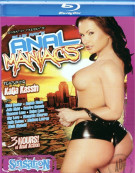 Anal Maniacs Blu-ray