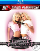 Jesse Jane Fuck Fantasy Blu-ray