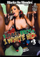 3 Black Bros &amp; 1 White Ho 3 Porn Movie