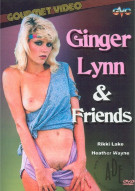 Ginger Lynn & Friends Porn Movie