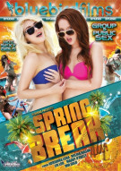 Spring Break Porn Video