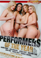 Performers of the Year Porn Video