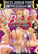 Blonde Ambition Porn Movie