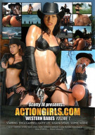 Actiongirls: Western Babes - Volume 1 Porn Movie