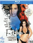 Faithless Blu-ray