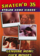 Snatchd: Stolen Home Videos 35-38 Porn Movie