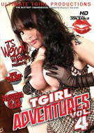 T-Girl Adventures Vol. 4 Porn Movie