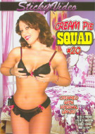 Cream Pie Squad #20  Porn Movie