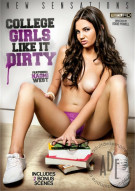 College Girls Like It Dirty Porn Video