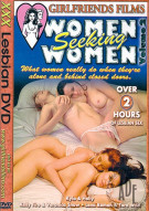 Women Seeking Women Vol. 2 Porn Movie