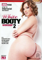 White Booty Worship 2 Porn Movie
