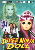 Super Ninja Doll Porn Movie