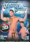 Whorrey Potter & The Sorcerers Balls in 3D Porn Movie