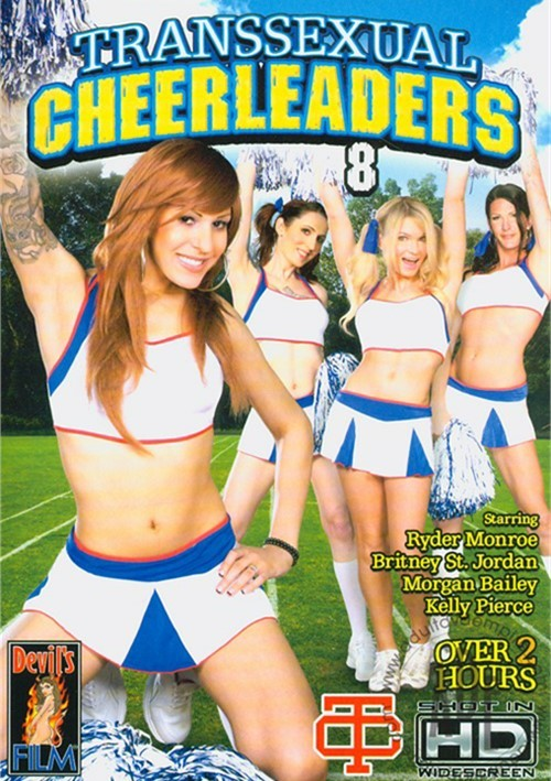 Transsexual Cheerleaders 8 Porn Movie View BackWrite a Review