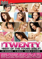 Twenty: Best Of The Young Girls, The Porn Movie