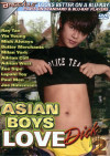 Asian Boys Love Dick 2 Porn Movie