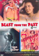 Blast From The Past (4-Pack) Porn Movie