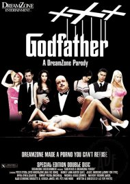 Buy Godfather XXX by Dream Zone Ent. Now