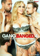 Gangbanged 4 Porn Video