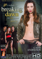 This Isnt The Twilight Saga: Breaking Dawn: Part 2 - The XXX Parody Porn Movie