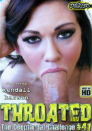 Throated #41 Porn Movie