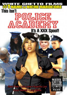 This Isnt Police Academy...Its A XXX Spoof! Porn Movie