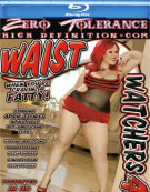 Waist Watchers 4 Blu-ray