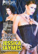 Lesbian Spotlight: Jessica Jaymes Porn Movie
