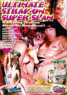 Ultimate Strap-On Super-Slam Porn Movie