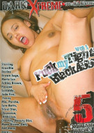 Fuck My Tight Black Ass Vol. 1 Porn Movie