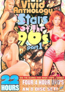 Vivid Anthology: Stars of the 90s Part 1 Porn Movie