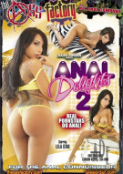 Anal Delights 2 Porn Movie